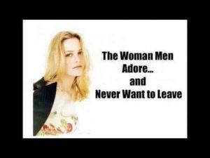 Bob Woman Men Adore