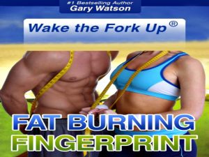 Gary Watson's Fat Burning Fingerprint