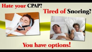 Christain Stop Snoring and Sleep Apnea Program