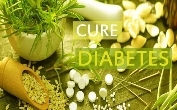 Cure For Diabetes Naturally