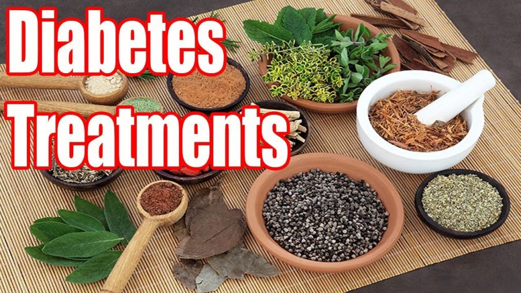 Natural Cure For Type 2 Diabetes