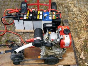 permanent magnet generator for sale